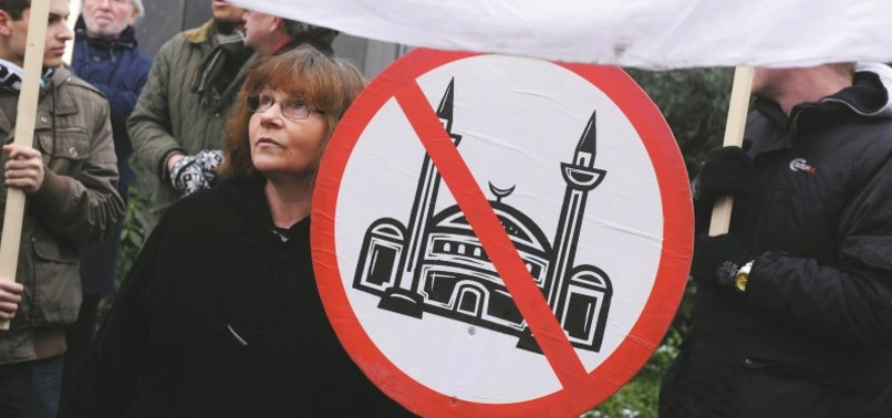 GROWING ISLAMOPHOBIA COULD AFFECT GLOBAL STABILITY, SECURITY: ENVOY