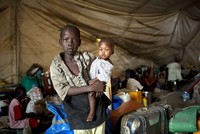Ethnic cleansing in South Sudan increasing, UN experts say