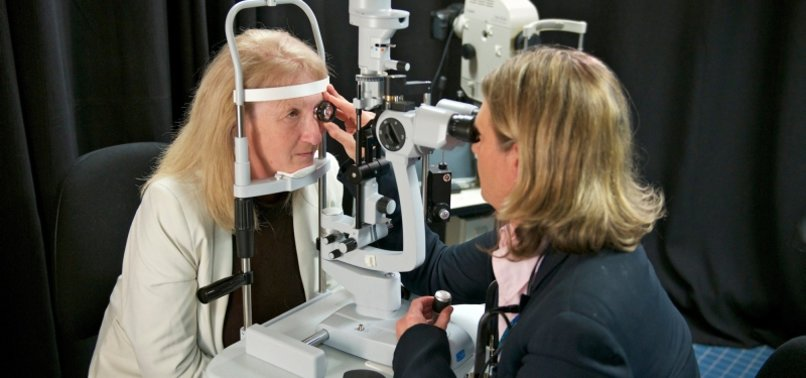 EXPERT WARNS EYE HEALTH AT RISK DURING COVID-19 PANDEMIC