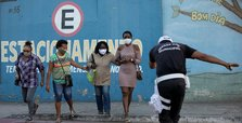 Brazil death toll from COVID-19 rises to 97,256 -health ministry