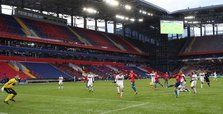 Russian soccer league to restart on June 19