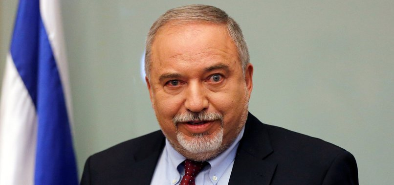 ISRAEL DEFENCE MINISTER QUITS AFTER CEASEFIRE IN BLOW TO NETANYAHU