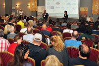 Senior managers of 120 leading tourism agencies from Germany have come together at the