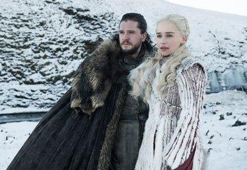 Game of Thrones final sezonundan ipuçları
