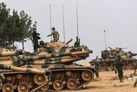 Turkey-backed Free Syrian Army closes in on Syria's al-Bab