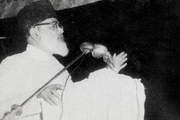 İngiliz işgaline ve Hindu yayılmacılığına karşı duran alim: Mevdudi