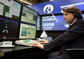 Borsa İstanbul ilk kez 94 binin üzerinde açıldı