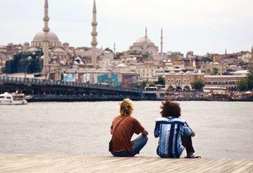 Alman sinemasından seçkiler İstanbul Film Festivali'nde