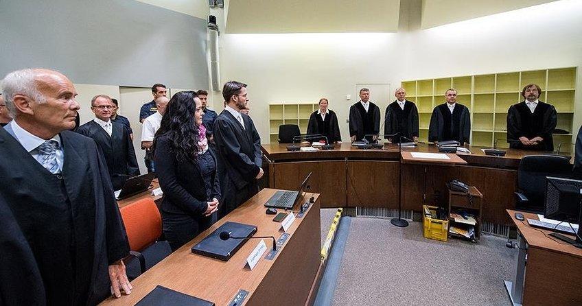NSU davasında mahkemenin kararı bizim için bir son değil