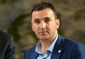 HDP'li Ferhat Encü'ye verilen ceza onandı