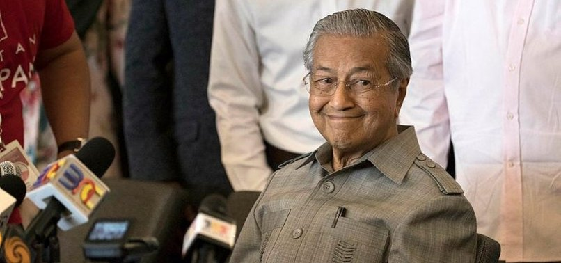 MAHATHIR SLAMS SOLEIMANI MURDER, REMINDS US OF VIETNAM