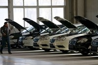 China imposes new 10 percent tax on super-luxury cars