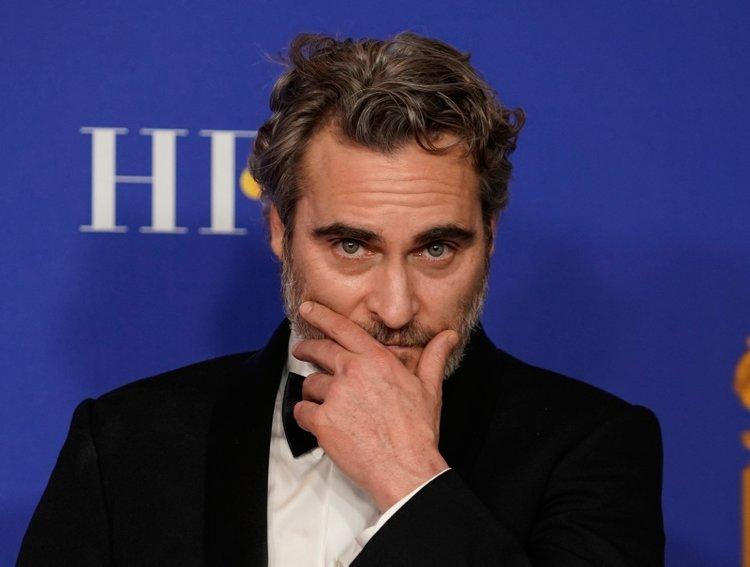 Joaquin Phoenix'ten yeni belgesel geliyor!
