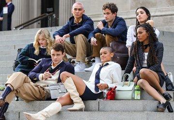 Yeni Gossip Girl Rekor Kırıyor
