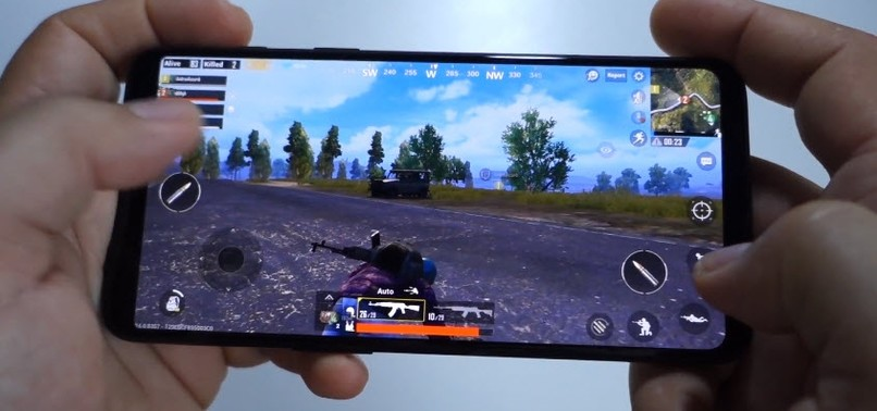 TURKISH POLICE CATCH SUSPECTS WHO STOLE TL 13 MILLION IN CRYPTOCURRENCY WHILE PLAYING PUBG