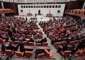 Meclis Başkanı İsmail Kahraman'ndan tutuklu HDP'lilerle ilgili flaş çağrı!