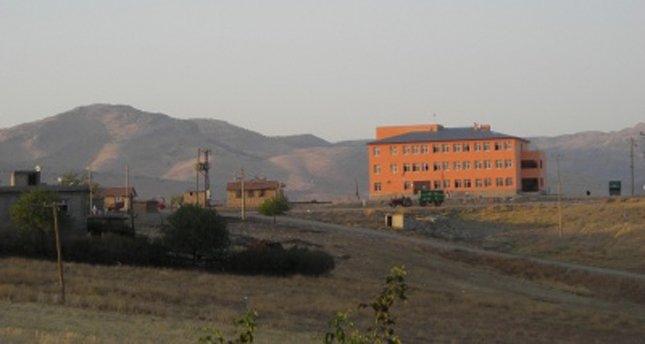 Köy okullarına destek