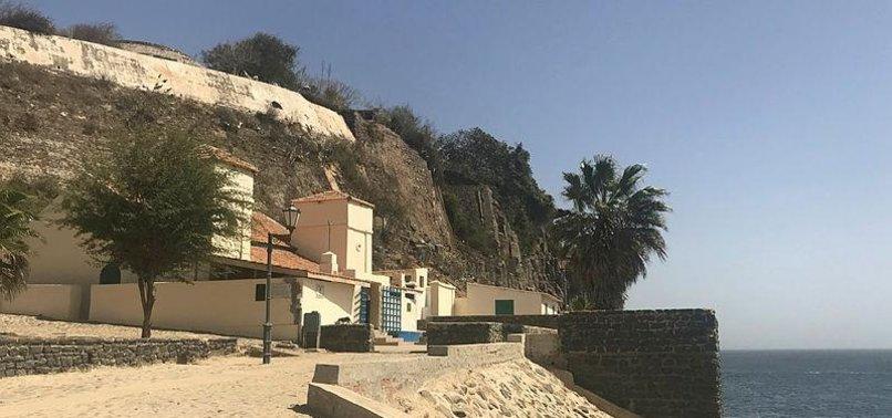 HISTORIC ISLE SEEKS TURKISH HELP WITH MOSQUE