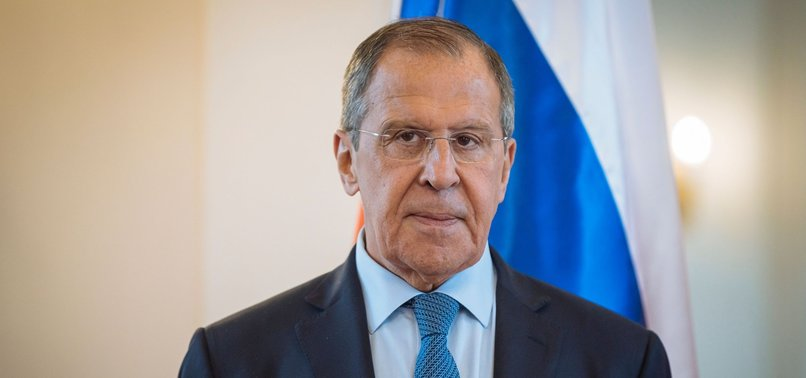 RUSSIA URGES GULF NATIONS TO CONSIDER A JOINT SECURITY MECHANISM