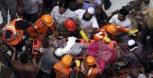 Death toll from India building collapse jumps to 20