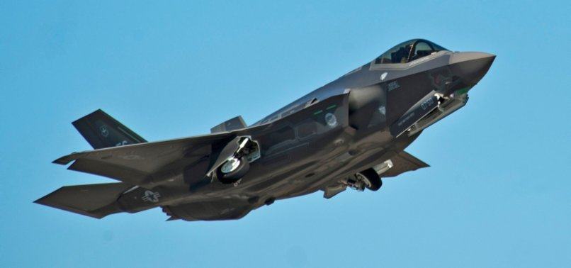 US FIGHTER JET CRASHES IN FLORIDA, SECOND ACCIDENT IN A WEEK