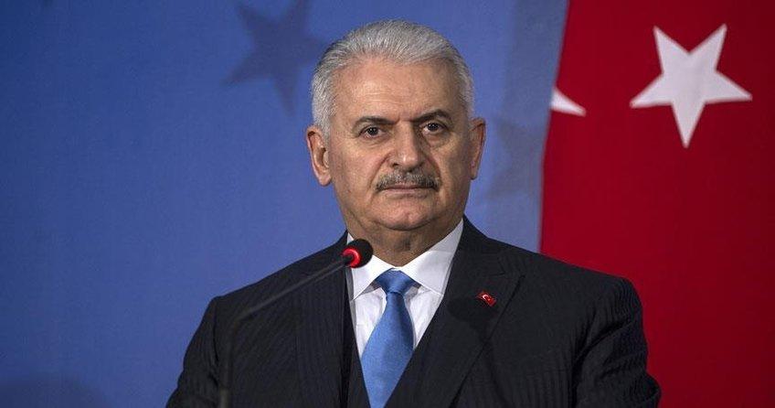 Başbakan Yıldırımdan Bosna Herseke FETÖ uyarısı