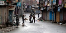 Pakistan likens India's Kashmir policy to Israel's W. Bank plan