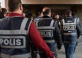 Yıldız Teknik Üniversitesinde yürütülen soruşturma kapsamında 14 tutuklama!