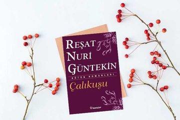 Reşat Nuri Güntekin'in okunması gereken kitapları