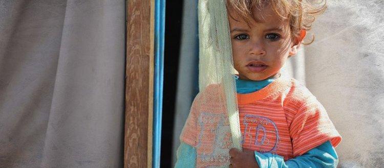 Milyonlarca Yemenli aç uyuyor!
