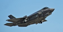 US senate takes step to block F-35 delivery to Turkey