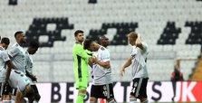 Beşiktas draw 1-1 with Antalyaspor