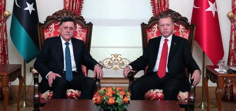EXPERTS: EASTERN MEDITERRANEAN DEAL WITH LIBYA SIGNALS TURKEYS FUTURE DEEDS IN REGION