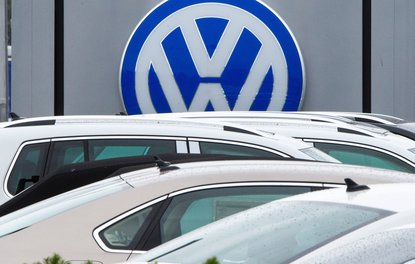 Volkswagen I.D. R rekor kırdı