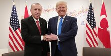 Erdoğan, Trump agree on steps to avoid tragedy in Syria's Idlib