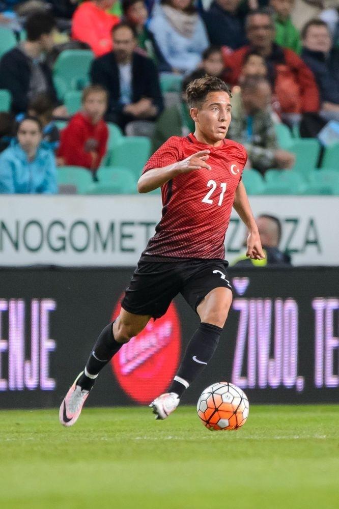 Moru2019s reputation grew again Tuesday when Borussia Dortmund signed him from Danish side Nordsjaelland.