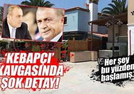 Fatih Terim & Aydoğdu kavgasında şok detay!