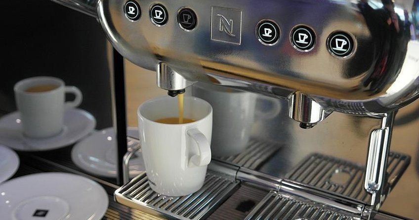 Kahve zincirlerine şok uyarı