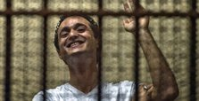 Egypt's top court upholds 15-year-sentence for activist
