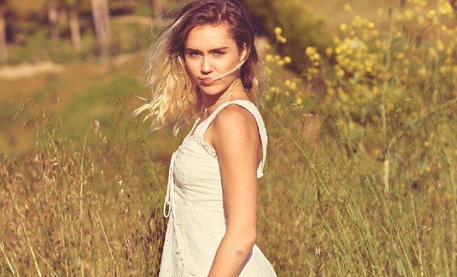 Miley Cyrus geri dönüyor