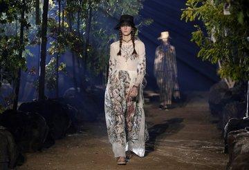 Dior İlkbahar/Yaz 2020