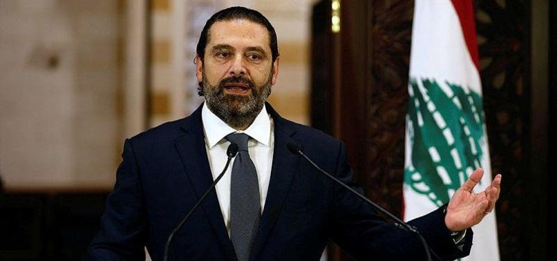 LEBANON PM HARIRI AGREES REFORM PACKAGE IN BID TO RESOLVE ECONOMIC CRISIS - OFFICIAL SOURCES