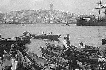 Abdülhamid'in arşivinden fotoğraflarla Osmanlı toprakları