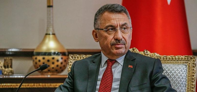 TURKEY WANTS TO BE PRODUCER OF NEW TECHNOLOGIES: TURKISH VP