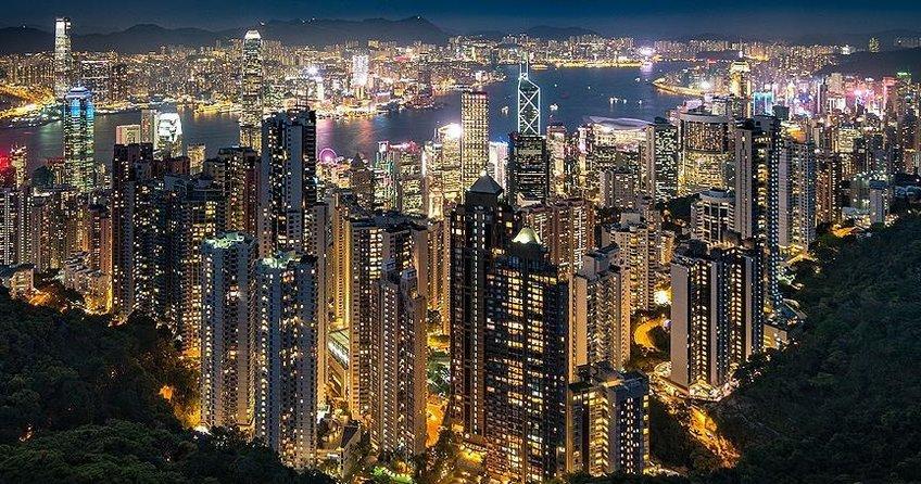 Gurbetçiler için en pahalı şehirler Asya'da