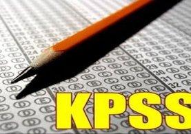 2016 KPSS Ortaöğretim sınav sonuçları açıklandı! - Sonuçları hemen öğrenmek için tıklayın!