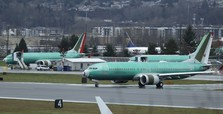 Boeing finds new issue with troubled 737 Max jets