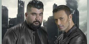 Mustafa Sandal feat. Eypio Reset