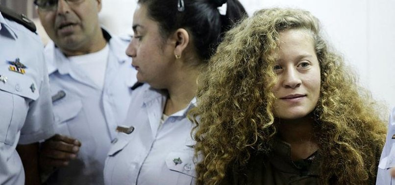 ISRAELI COURT EXTENDS PALESTINIAN TEENS DETENTION