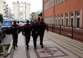 Aydın'da 12 yıldır aranan cinayet zanlısı öyle bir yerde yakalandı ki...